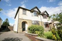 3 bedroom semi detached house in Rochdale Road, Britannia...