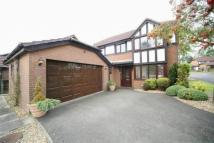 4 bed Detached home to rent in Cambrian Way, Haslingden...