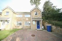 semi detached home in Ivy Close, Waterfoot...
