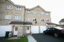 Terraced home in Limewood Close...