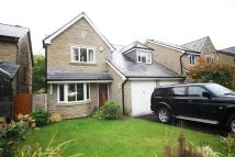 4 bedroom Detached property in Crawshaw Grange...