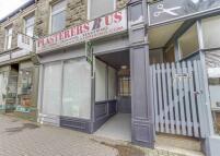 Shop in Burnley Road East...