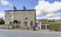4 bed semi detached property in Booth Road, Bacup