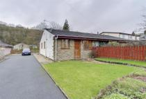 Semi-Detached Bungalow in Burnley Road East...