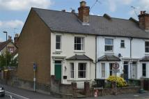 4 bedroom semi detached property for sale in Vincent Road, DORKING...