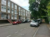 3 bedroom Flat to rent in Lorrimore Square, London