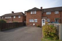 End of Terrace property in Chart Downs, Dorking