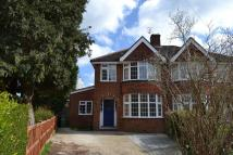 semi detached house for sale in Parkway, Dorking RH4 1ET
