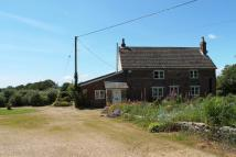 Farm House to rent in Croft Road, Bransgore...