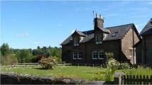 semi detached house to rent in 2 Moss-side Carronbridge...