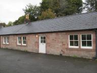 2 Carronbank Row  Carronbridge Terraced property to rent