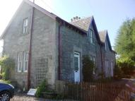 Fitzburn Langholm semi detached house to rent
