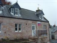 semi detached home to rent in 1 Carronbank Cottage...