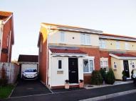 3 bed semi detached home for sale in Woodlea, Forest Hall...