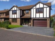 Detached house for sale in Berkeley Close...