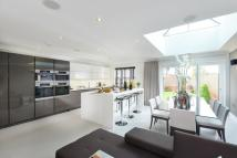 5 bedroom new property for sale in Roehampton Lane, London...