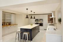 Harestone Hill  new house for sale