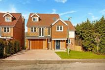 Harestone new house for sale