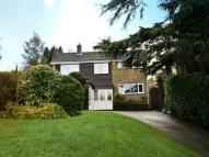 4 bedroom Detached property in Searchwood Road...