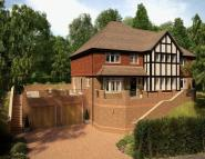 5 bed new house in Westview Road, Warlingham
