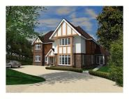 4 bed new home for sale in Swissland Hill...