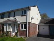 2 bed property in Ash Close, Lyneham, Wilts