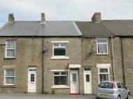 Terraced property for sale in Front Street, Sunniside...