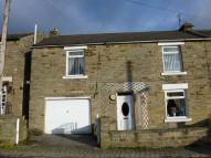 End of Terrace property in Chapel Terrace, Rookhope...