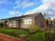 Detached Bungalow for sale in Eskdale Gardens, Shildon...