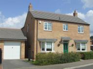 4 bedroom Detached house in Village Gate...