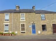 Terraced house in 48 Uppertown, Wolsingham...