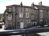 2 bedroom Flat in The Butts, Stanhope...