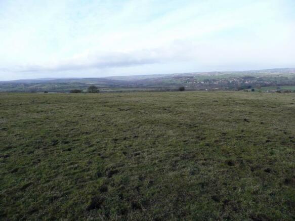 Toft Hill Land 1