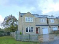 4 bedroom Detached home for sale in Wesley View, Wolsingham...