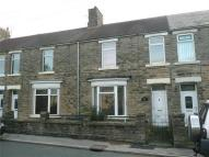 Terraced property in Copley...