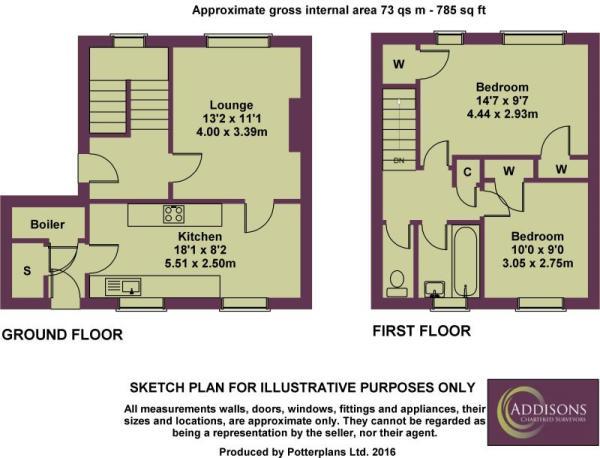 Laurel Gardens Plan - Copy