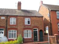 2 bedroom home to rent in 128 Wrexham Road...
