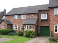 3 bed Cottage to rent in 3 Church Farm, Wrenbury...