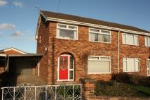 3 bed property to rent in Pencae, Tallarn Green...
