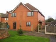 5 bedroom property to rent in Corner House, Ash...