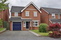 4 bed Detached house in 5 Cholmondeley Rise...