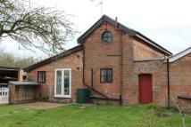2 bedroom Barn Conversion in The Coach House...