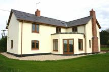 4 bed Detached property to rent in The Mount, Bradley...