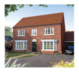 new property for sale in Drayton Road Milton...