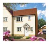 3 bedroom new house in Drayton Road Milton...
