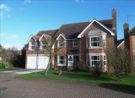 4 bedroom Detached property for sale in Ash Dene, Walkington...