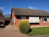 2 bed Semi-Detached Bungalow in Balmoral Drive, Beverley