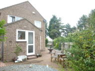 Link Detached House in Scotts Garth Drive...