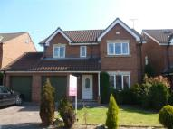 Detached home in Churchfields, Tickton...