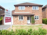 Detached property in Churchfields, Tickton...